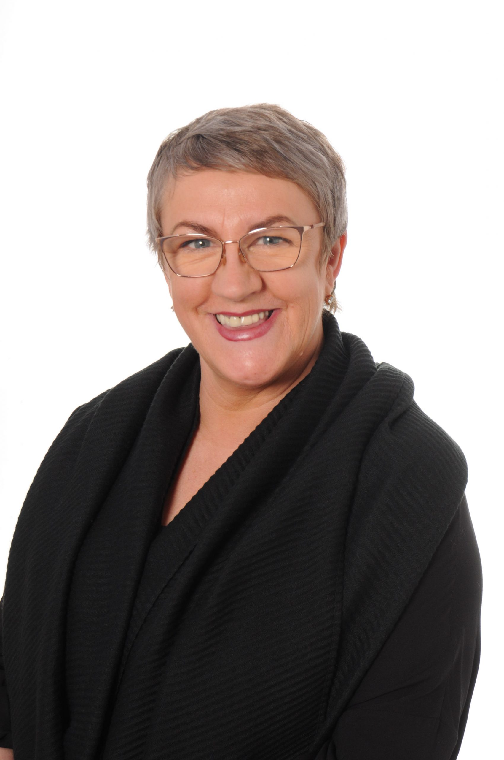 Mrs Apolloni : Headteacher