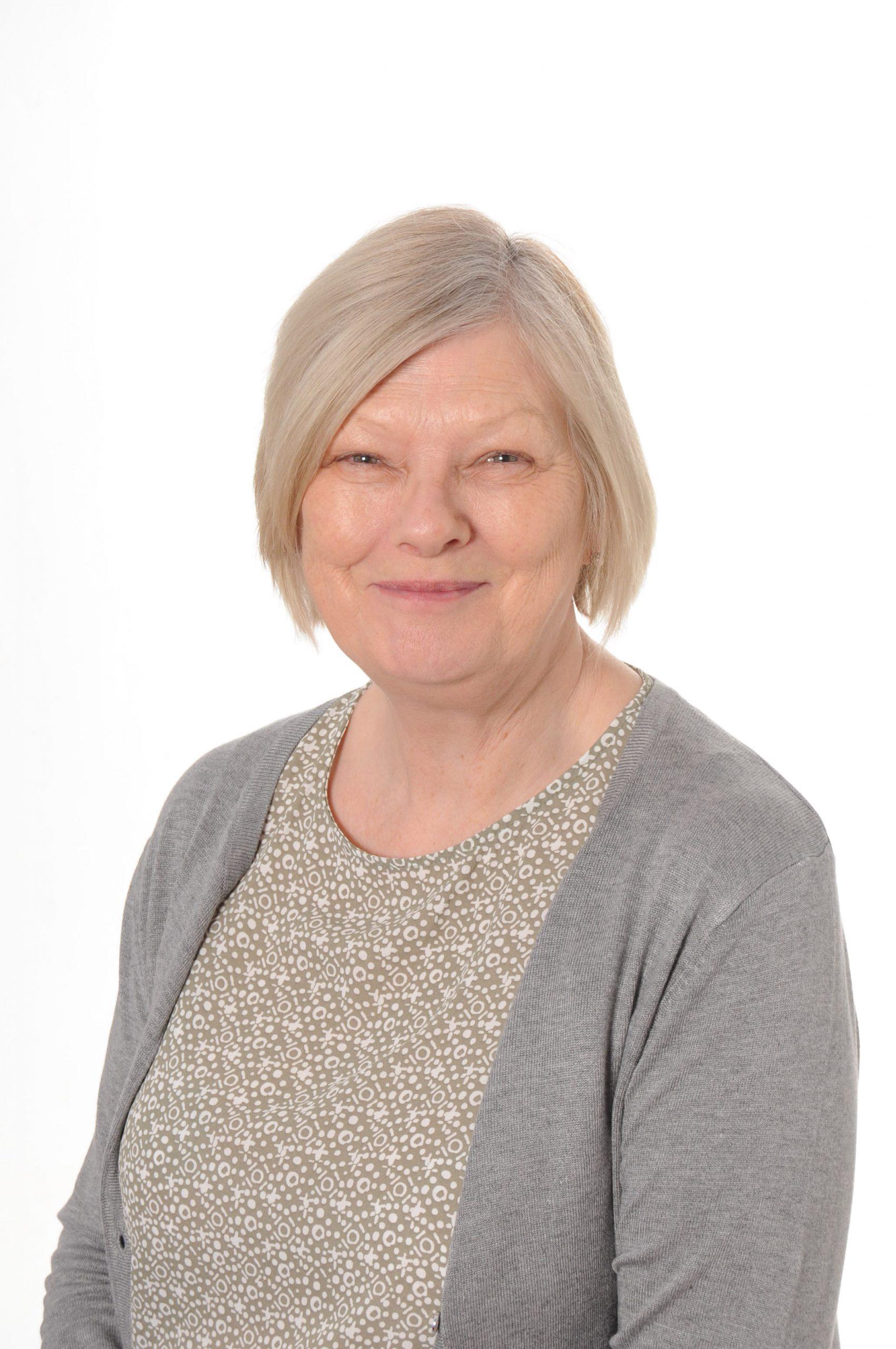 Mrs Trippett : School Business Manager