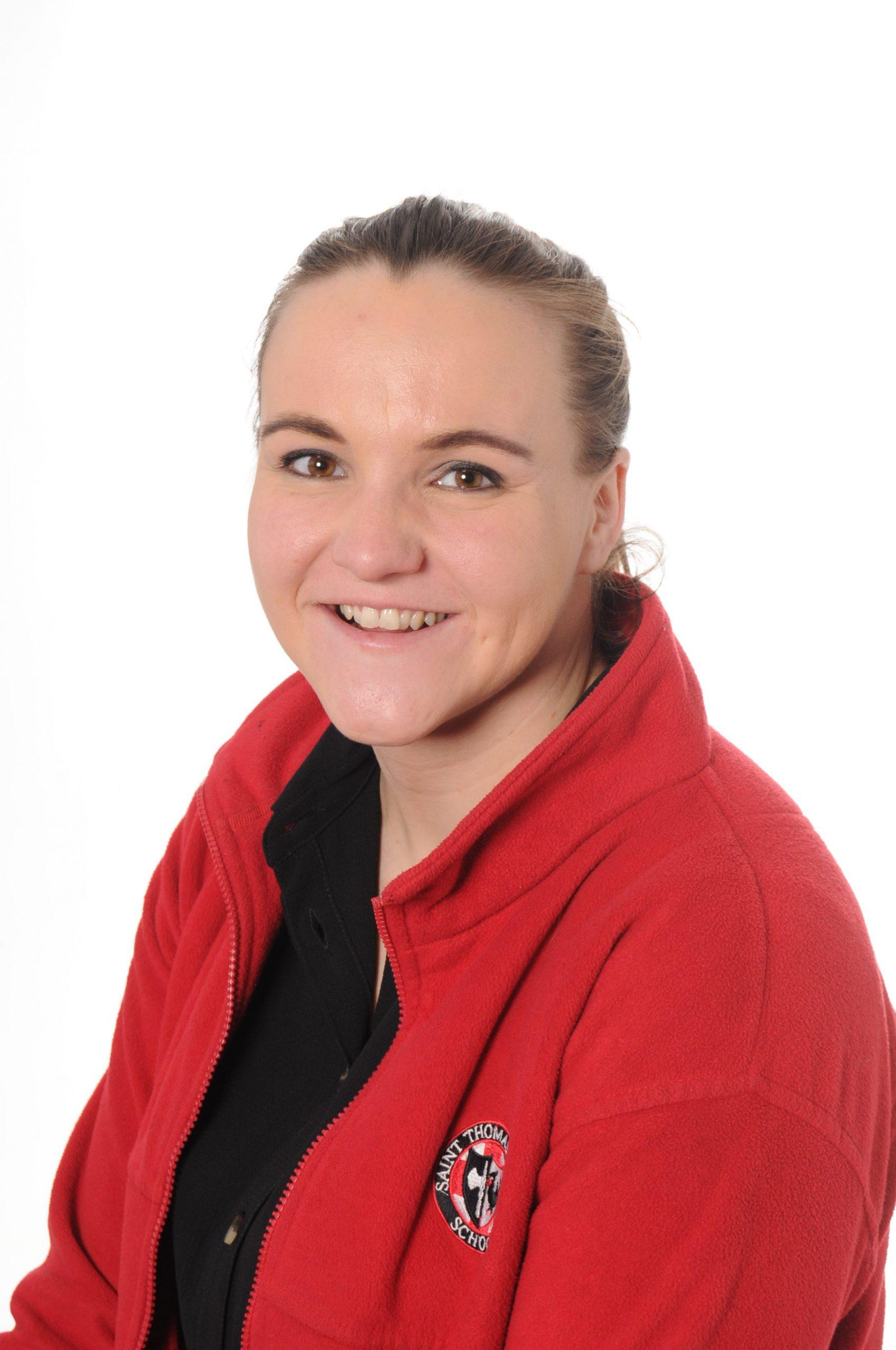 Miss Sivills : Year 5 Teacher