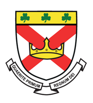 St Patrick's Catholic College Logo