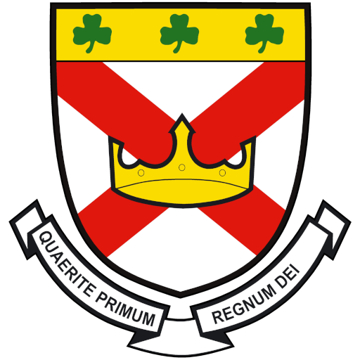 St. Patrick's Catholic Primary School Logo