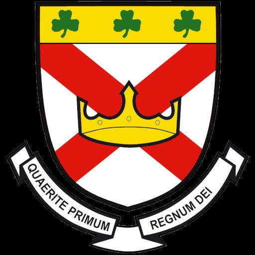 St. Patrick's Catholic Primary School Logo