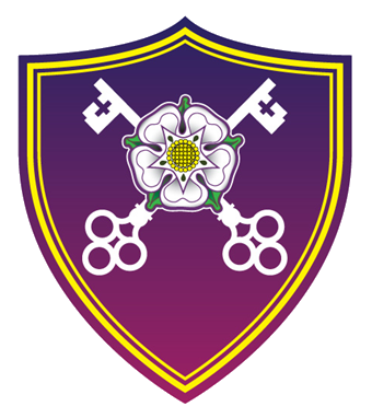 St. Peter's Catholic College Logo