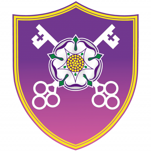 St. Peter's Catholic College Logo