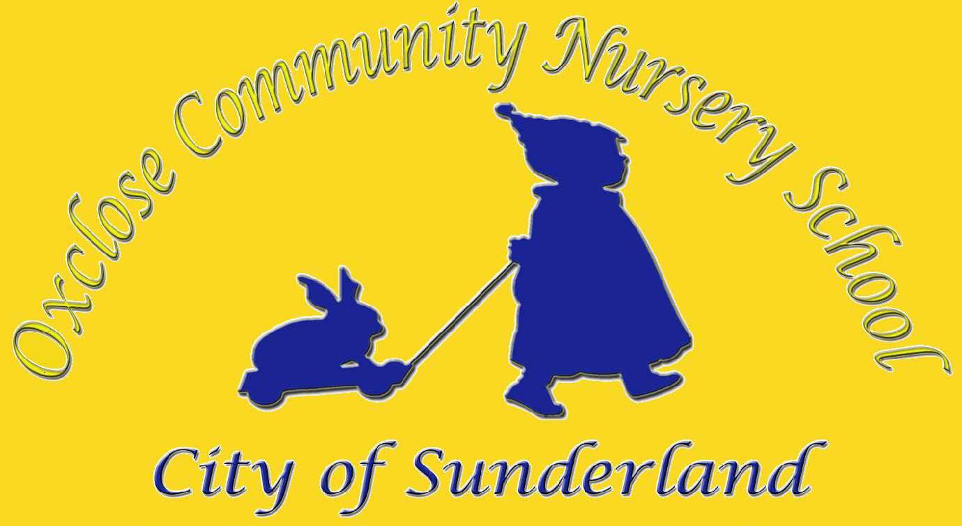 Oxclose Community  Nursery School Logo