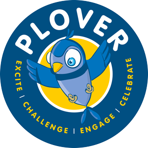 Plover School Logo