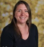 Mrs Renwick : Nursery (F1) Teacher