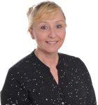 Mrs Ibbertson : Nursery (F1) Teacher