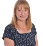 Mrs Graves : Year 4 Class Teacher &  Assistant Head and Leader of LKS2
