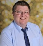 Mr Whitfield : Year 5 Class Teacher
