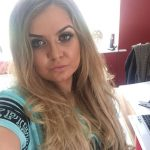 Miss Blackham : Year 6 Class Teacher &  Assistant Head and Leader of UKS2