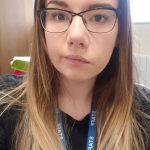 Miss Douthwaite : Administration/ Attendance Officer
