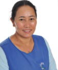 Mrs Yongya : Midday Supervisory Assistant