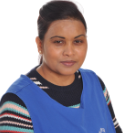 Mrs Damai : Midday Supervisory Assistant
