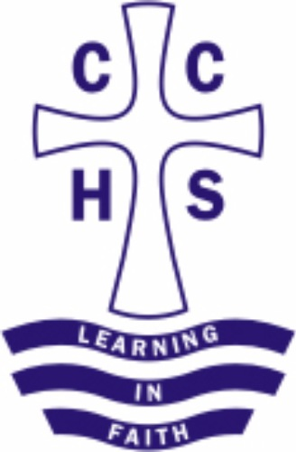 Chatsmore Catholic High School's logo