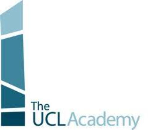 The UCL Academy's logo