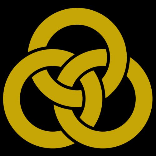 NPCAT - Trinity Catholic College's logo