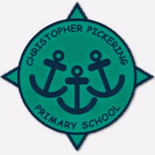 Christopher Pickering Primary School's logo