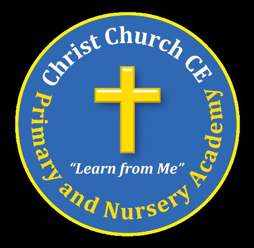 Christ Church Primary's logo