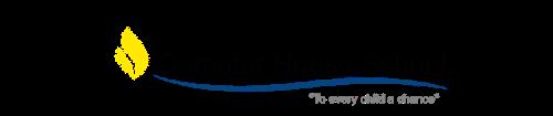 Demeter House School's logo