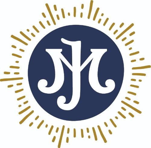 St Claudines Catholic High School for Girls's logo