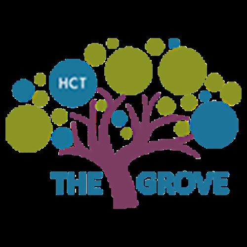 The Grove's logo