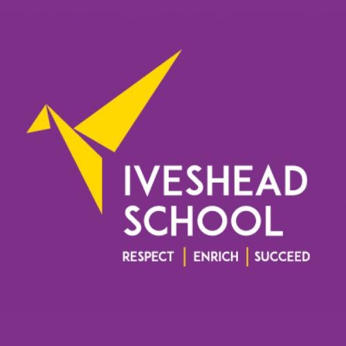 Iveshead School's logo