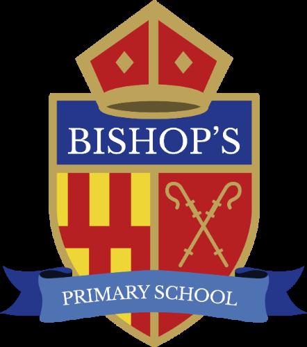 Bishops Primary School- NCEA Trust's logo