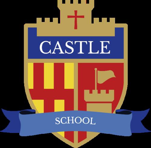 Castle School- NCEA Trust's logo