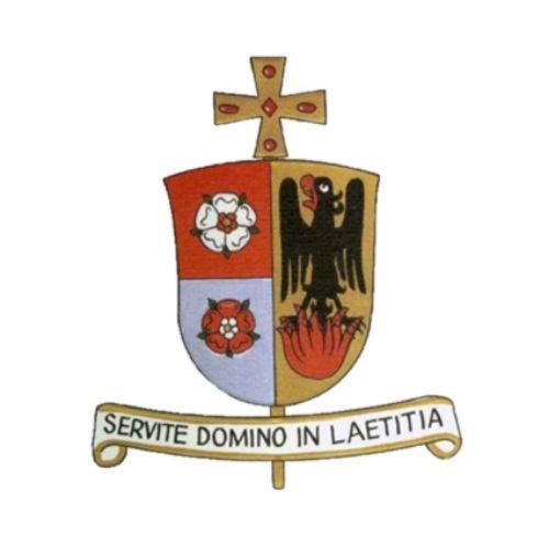 NPCAT - St Augustine's Catholic Primary School's logo