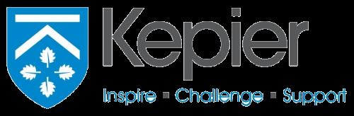 Kepier School's logo