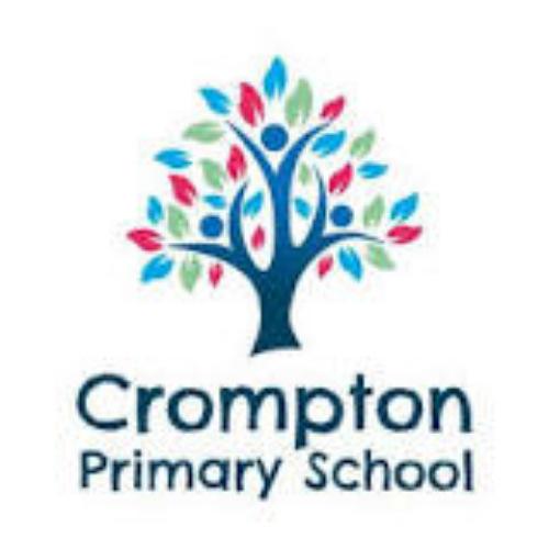 Crompton Primary School's logo