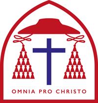 Cardinal Wiseman Catholic School's logo