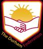 The Durham Federation's logo