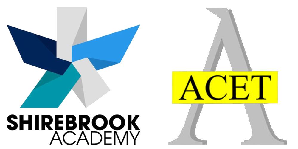 Shirebrook Academy Logo