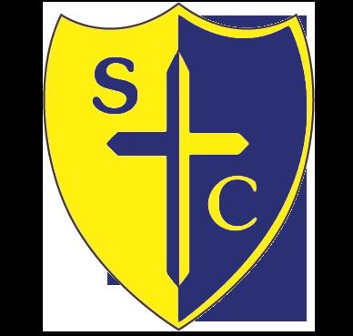 St Christopher's Catholic Primary School Logo