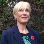 Mrs Ann Shorthouse : Foundation Director