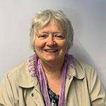 Ms Geraldine Walker : Vice Chair Of The Board Of Directors