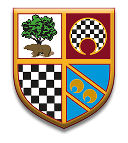 St Francis Xavier's College Logo