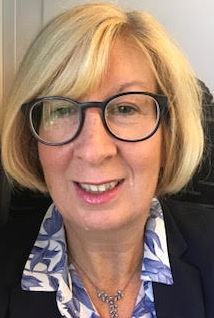 Lisa Copeland : Careers Coordinator