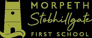Stobhillgate First School Logo