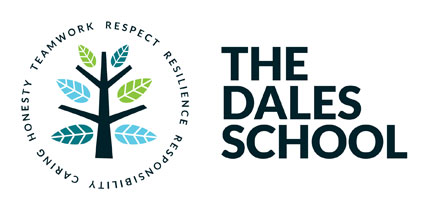 The Dales School Logo
