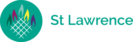 The St Lawrence Academy Logo