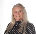 Helen West : Deputy Headteacher, Inclusion & Achievement