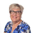 Lorna Johnson : PA to Head of School & SLT