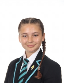 Sophie, Year 10 : Showcasing Generosity