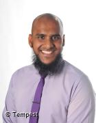 Aminul Hassan : Maths Teacher