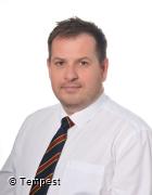 Andrew Murray : Year 11 Head of Year
