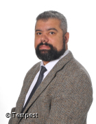 Matt Cretney : Head of Year 7 and Transition