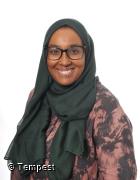 Moona Dualeh : CPL of Computer Science